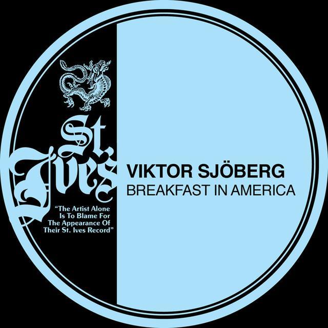 Viktor Sjoberg