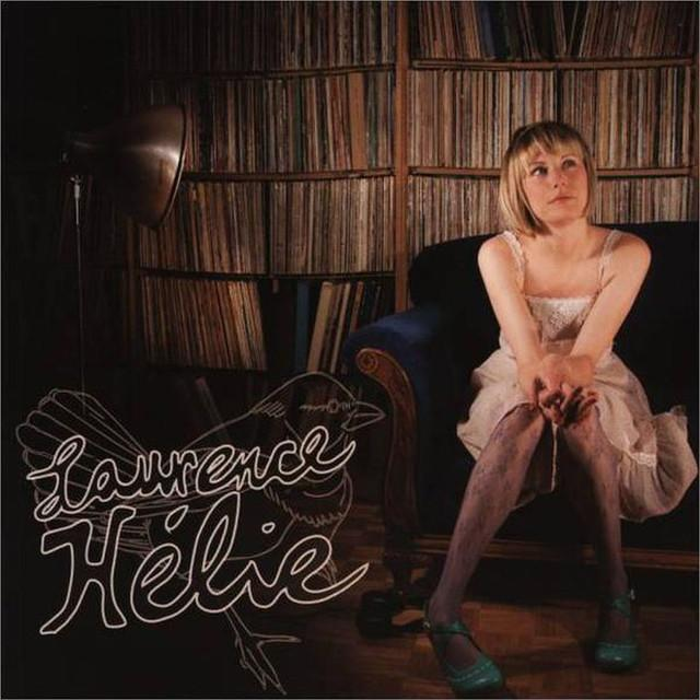 Laurence Helie