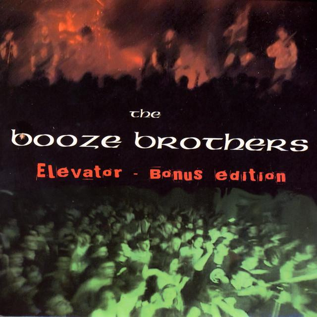 Booze Brothers