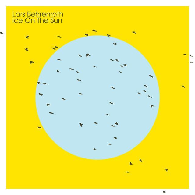 Lars Behenroth
