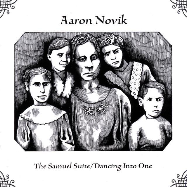Aaron Novik