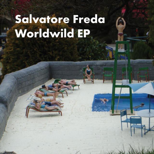 Salvatore Freda
