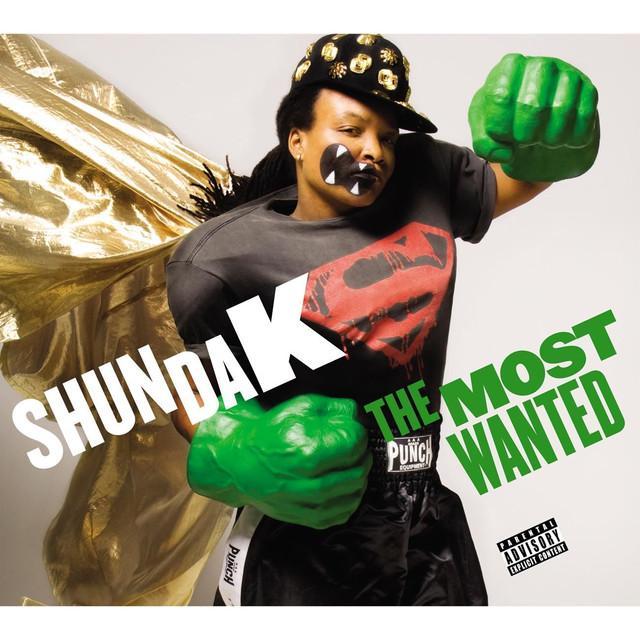 Shunda K
