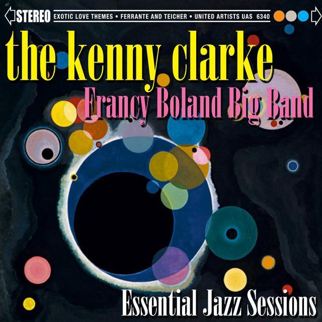 Kenny Francy Boland Big Band Clarke