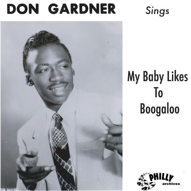 Don Gardner