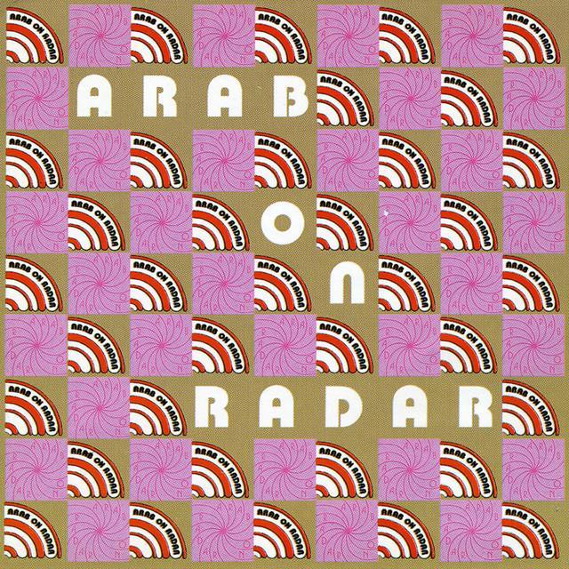 Arab On Radar