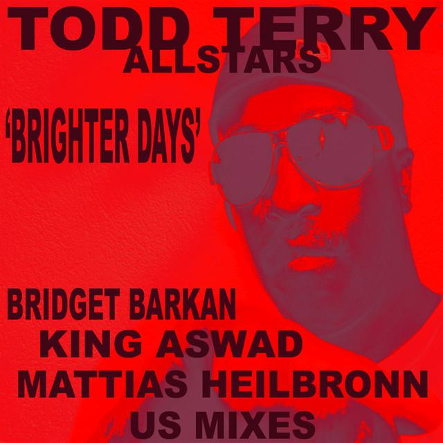 Todd Allstars Terry