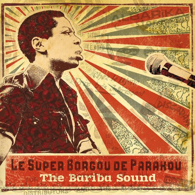 Orchestre Super Borgou De Parakou
