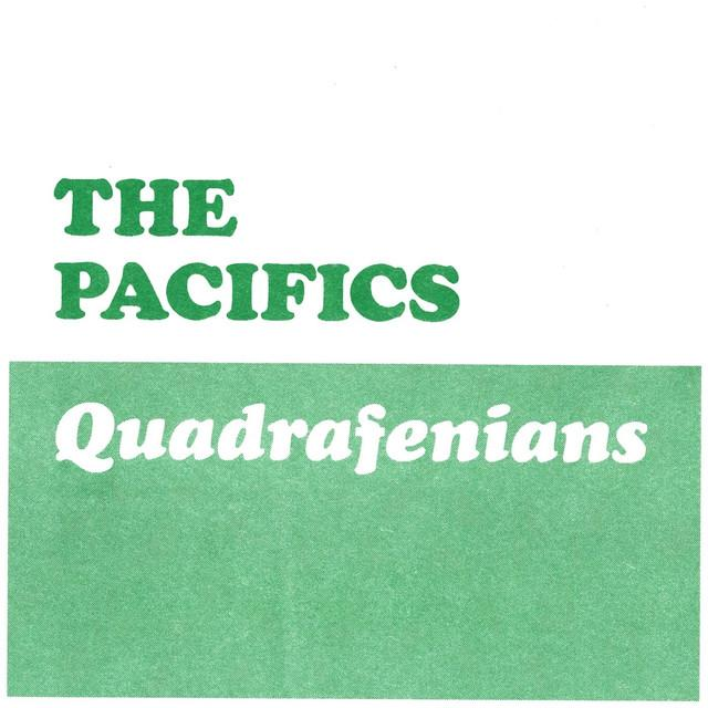 Pacifics