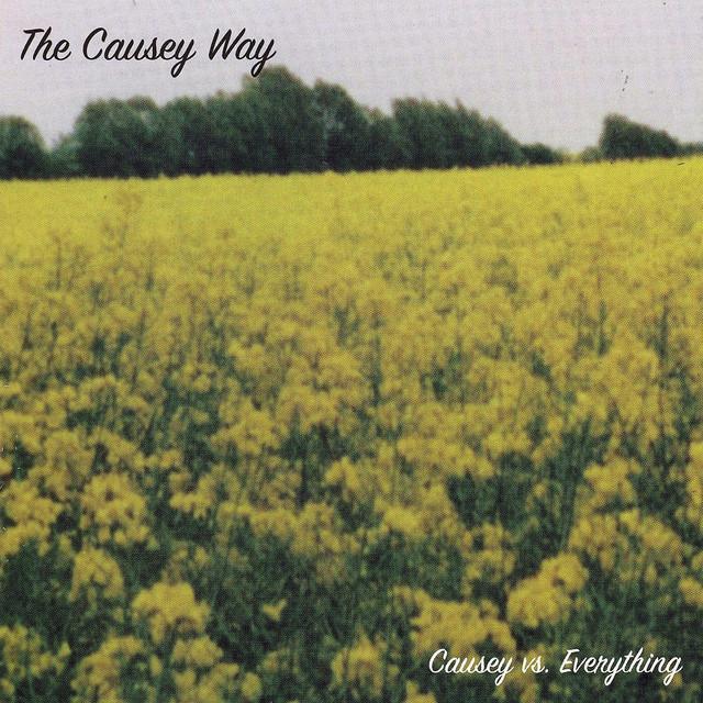 Causey Way