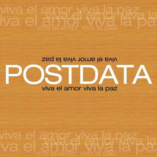 Postdata
