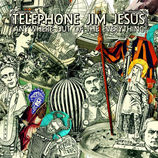 Telephone Jim Jesus