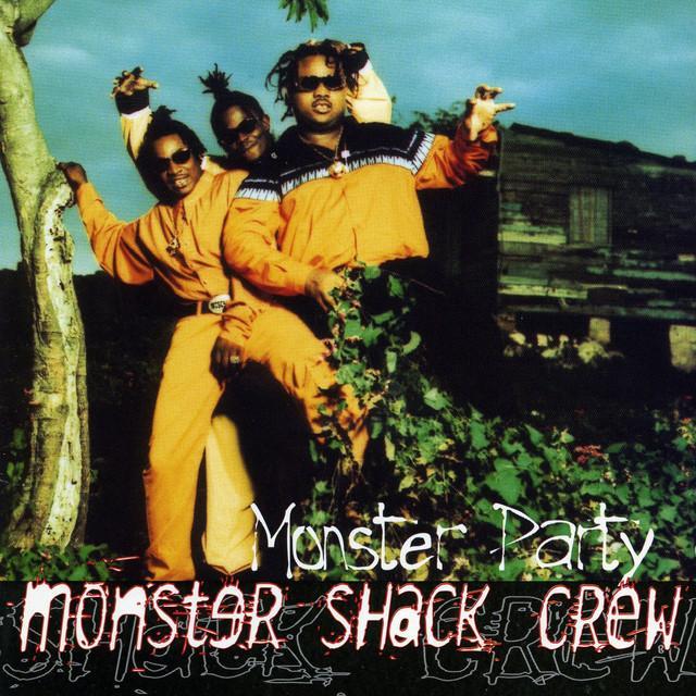 Monster Shack Crew