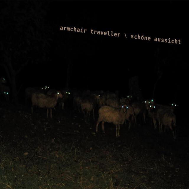 Armchair Traveller