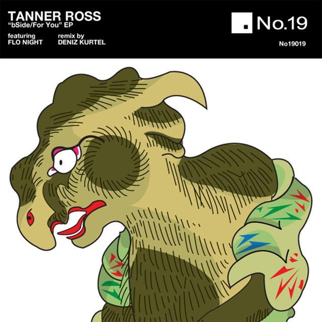 Tanner Ross
