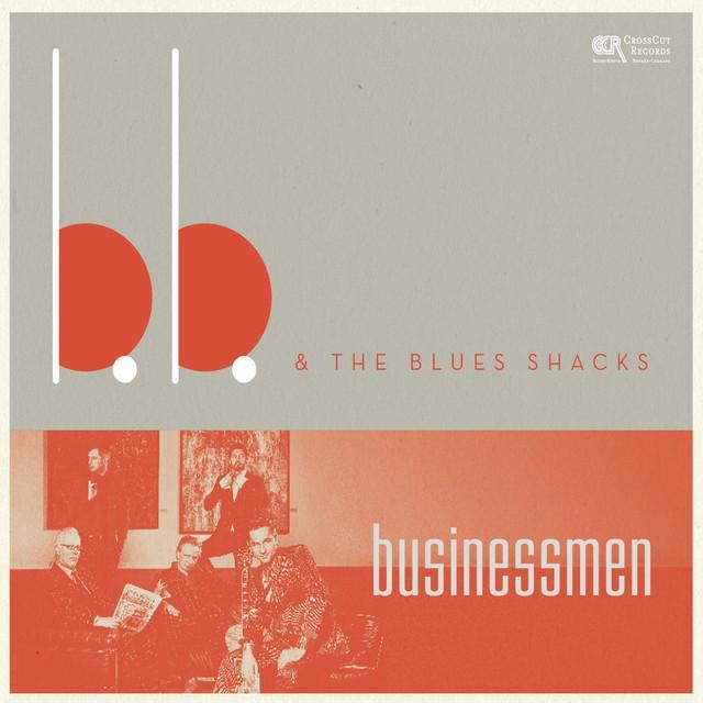 B.B. & Blues Shacks