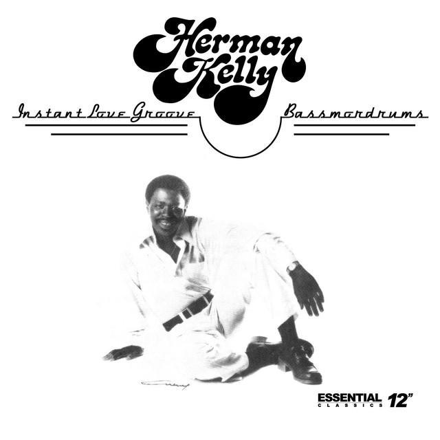 Herman Kelly