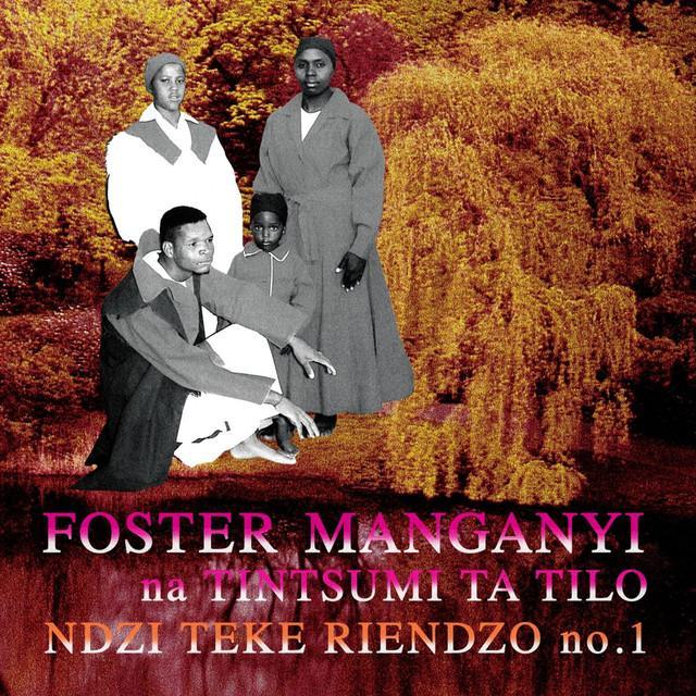 Foster Manganyi
