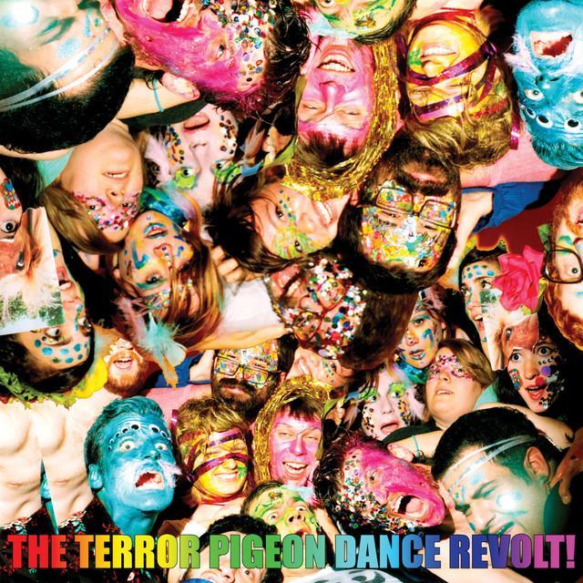 The Terror Pigeon Dance Revolt