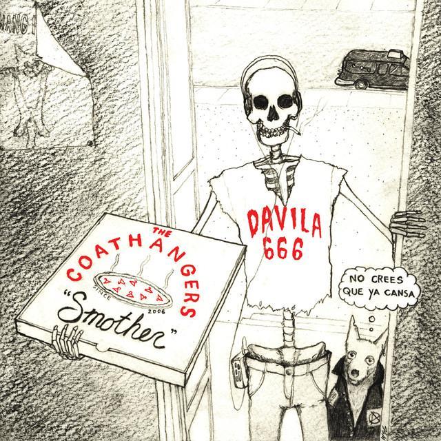 Coathangers/Davilla