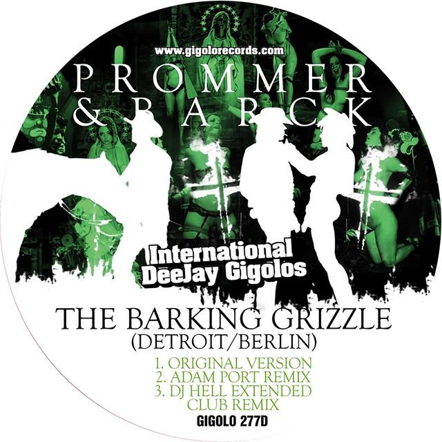 Prommer & Barck