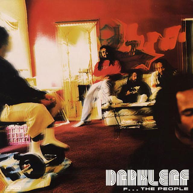 Darkleaf