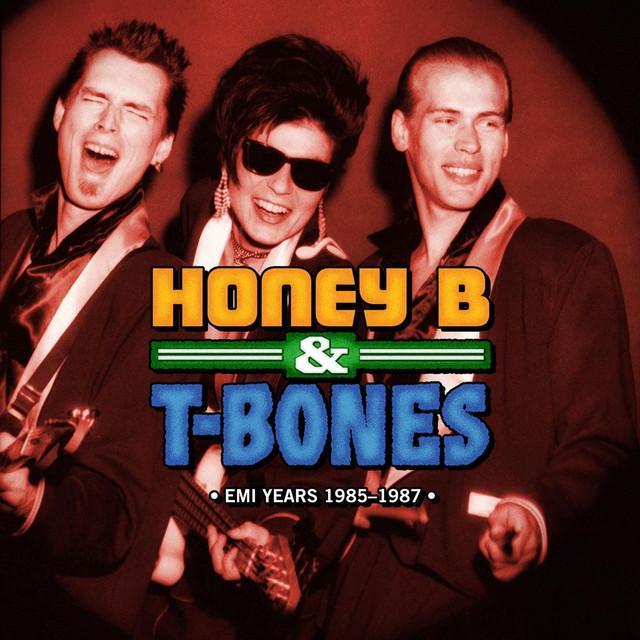 Honey B & T-Bones