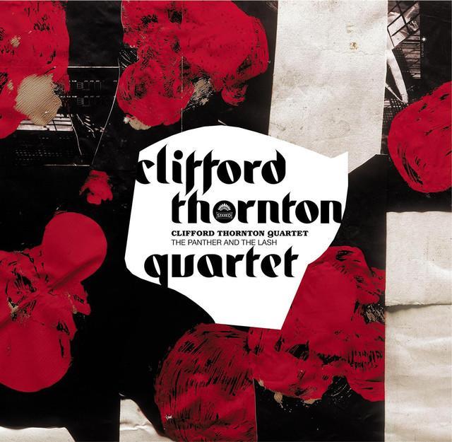 Clifford Thornton
