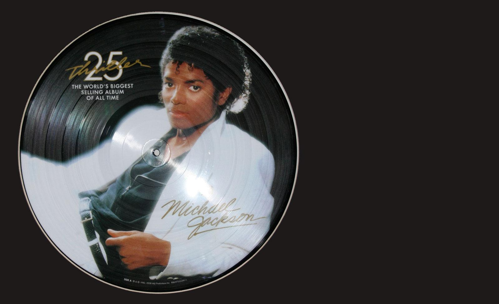 Our Top Picture Discs