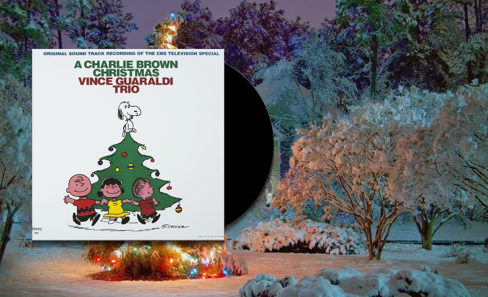 Christmas Albums - All The Hits