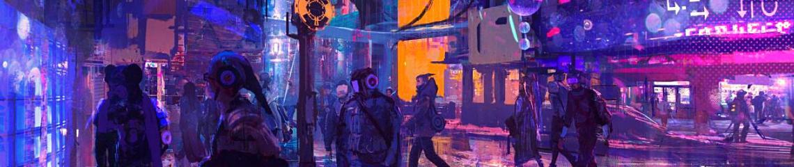 Cyberpunk 2078