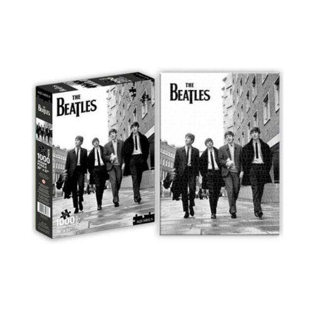 The Beatles The Beatles '63 Street Puzzle