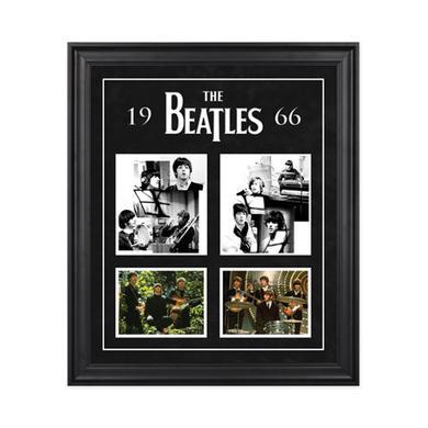 """The Beatles """"1966"""" Framed Presentation"""