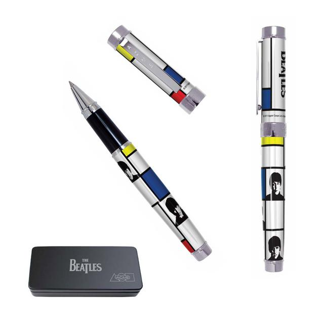 The Beatles Limited Edition 1965 Rollerball Pen