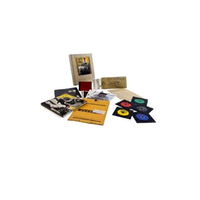 The Beatles Ram (Deluxe 4 CD + DVD Edition)