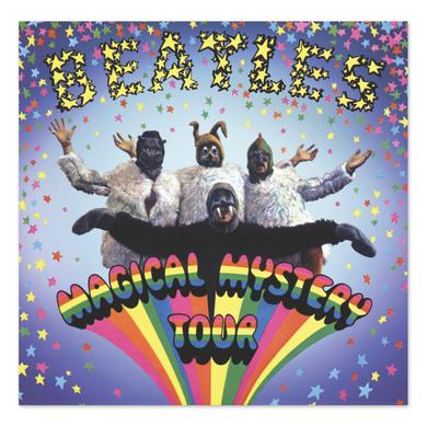 The Beatles Magical Mystery Tour Blu-Ray