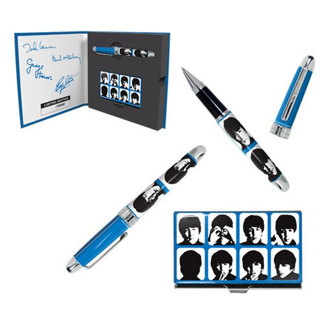 The Beatles Limited Edition 'A Hard Day's Night' Pen Set