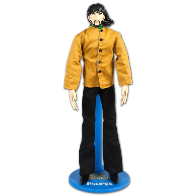 "Beatles 12"" Figure - George"