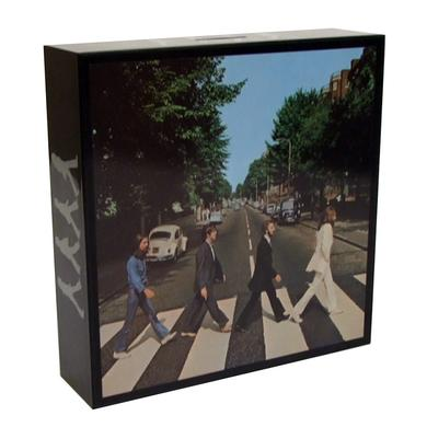 The Beatles Famous Covers Coin Bank - Abbey Road