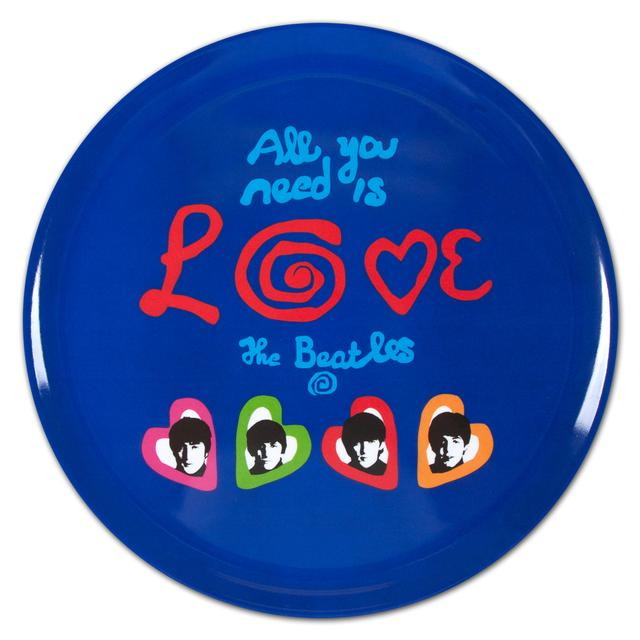 "The Beatles ""All You Need Is Love"" Tray"