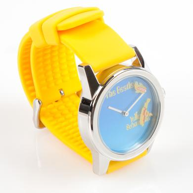 The Beatles Yellow Submarine Watch