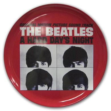 "The Beatles A Hard Days Night 14"" Melamine Tray"