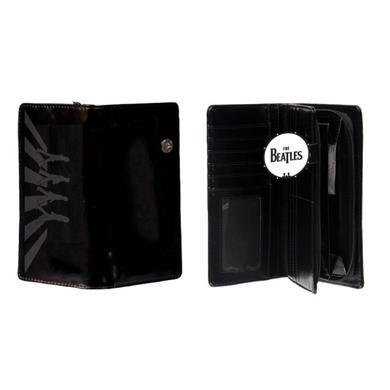 The Beatles Abbey Road Silhouette Women's Wallet