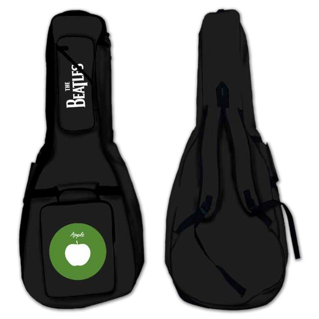 The Beatles Apple Bass Guitar Gig Bag