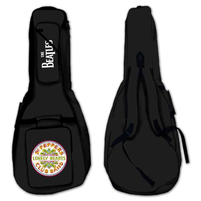 The Beatles Sgt Peppers Electric Guitar Gig Bag