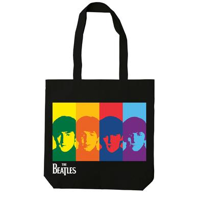 The Beatles 1964 Collection Tote Bag