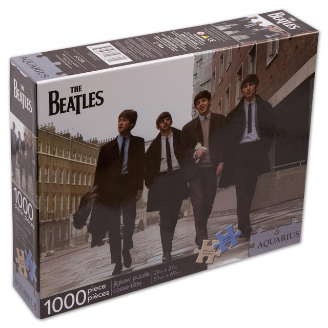 The Beatles Street 1000 pc. Puzzle
