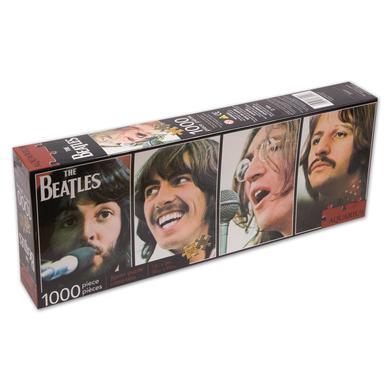 The Beatles Let it Be Slim 1000 pc. Puzzle
