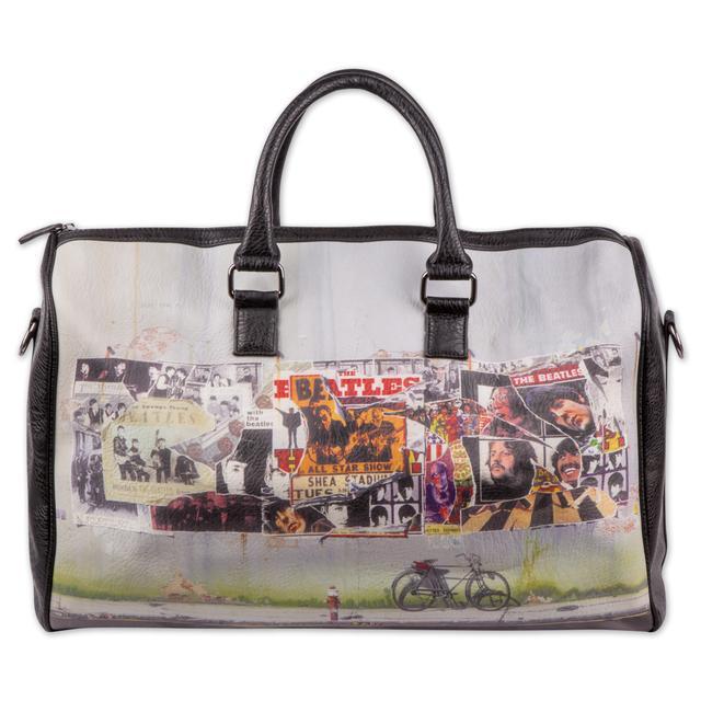 The Beatles Anthology Travel Bag