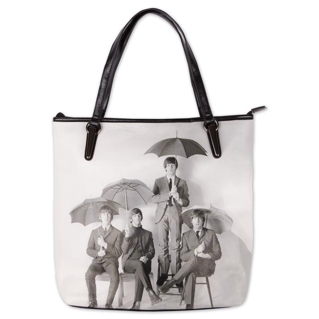 The Beatles Umbrella Tote Bag